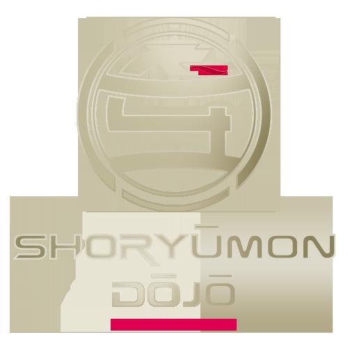 Soryūmon Dōjō - nagy logo