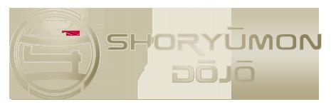 Soryūmon Dōjō - fejléc logo