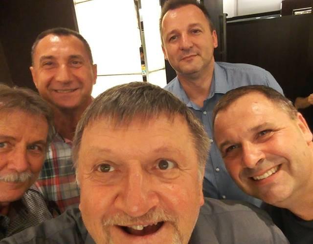 JointCamp 18 - magyar résztvevők
