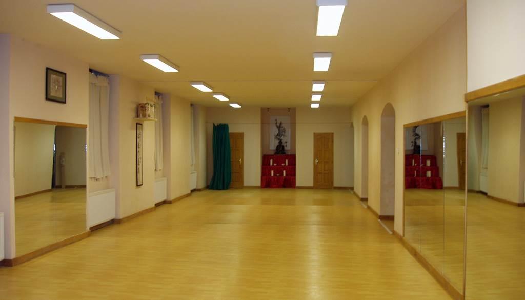 Kezdő edzések kiemelt fotó - Shōryūmon Dōjō