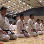 JointCamp 18 - Seiza